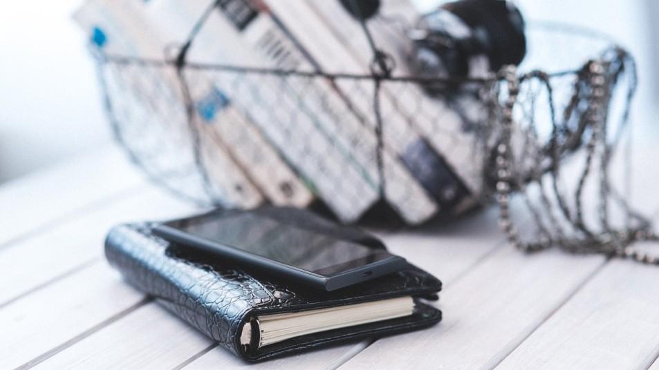 Kalender Apps auf dem Smartphone